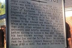 UVA: Poe's Dorm