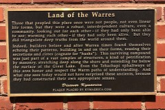 Land of the Warres