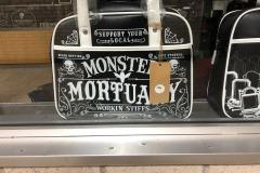 Notoriously Morbid