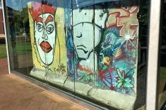 UVA: Berlin Wall chunk