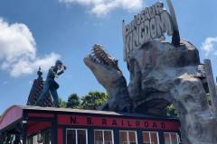 Dinosaur Kingdom 2